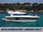 Prestige Yachts 62 620S 2016
