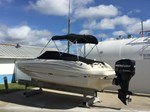 Sea Ray 200 Sundeck 2011