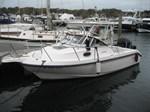 Boston Whaler 235 Conquest 1998