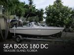 Sea Boss 2007
