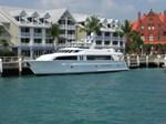 Hatteras Motor Yacht Estate Sale 2003