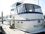 Hatteras Double Cabin Motoryacht 1986