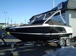 Cobalt Boats 210 WSS 2012