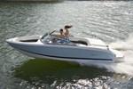 Cobalt Boats 220S 2016
