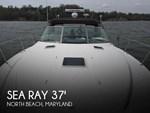 Sea Ray 1997