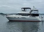 BAYLINER 4387 Motor Yacht 1990