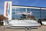 Harris FloteBote Grand Mariner SL 250 2016