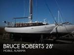 Bruce Roberts 1984