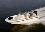 Boston Whaler 180 Dauntless 2016