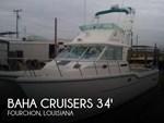 Baha Cruisers 1999