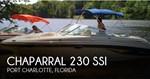Chaparral 2003