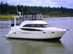 Meridian 368 Motor Yacht 2005