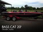 Bass Cat 2012
