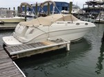 Sea Ray 240 Sundancer 2001