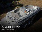 Sea-Doo 2000