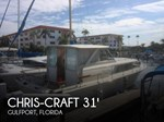 Chris-Craft 1971