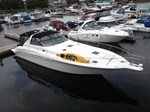Sea Ray 450 Sundancer 1998