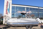 Harris Pontoons Grand Mariner SL 250 2016