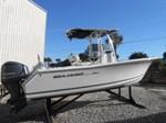 Sea Hunt 225 Triton 2012