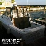 Phoenix 1998