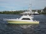 Viking Yachts 50 Convertible - Painted 1998