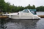 SeaRay 330 Sundancer 1997