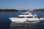 Ocean Alexander 85 Motoryacht 2016