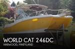 World Cat 2001