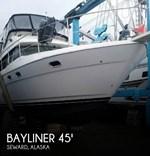 Bayliner 1995