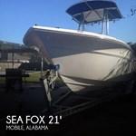 Sea Fox 2011