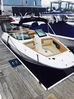 Sea Ray 240 Sundeck 2014
