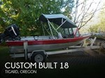 Custom Built 1998