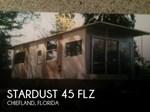 Stardust Cruiser 1970