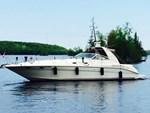 Searay 400 Sundancer 1997