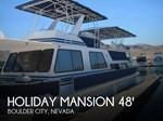 Holiday Mansion 1995