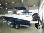 Sea Ray 240 Sundeck Outboard 2015