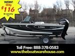 Lowe Boats FS 1710 2016