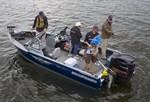 Kingfisher Boats 2025 Flex Sport 2016