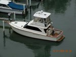 Ocean Yachts 38 SS 1989
