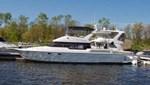 Bayliner 4587 Motor Yacht 1995