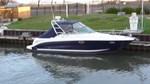 Sea Ray 290 Amberjack 2004