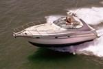 Maxum 3700 SCR 2001
