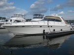 Sea Ray 540 Sundancer 2000
