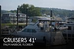 Cruisers Yachts 1996