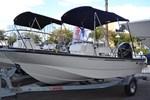 Boston Whaler 170 Montauk 2016