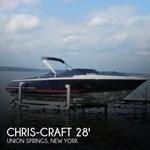 Chris-Craft 2004