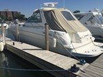 Sea Ray 380 Sundancer 2000