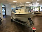 Boston Whaler 170 Montauk 2016