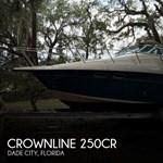 Crownline 1993