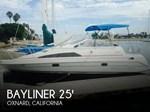 Bayliner 1990